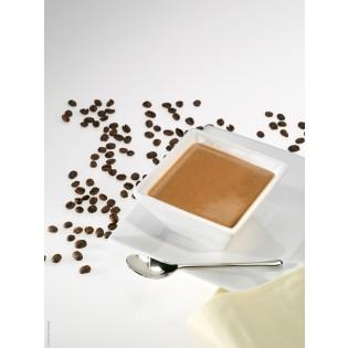 Coffe Creamy pudding