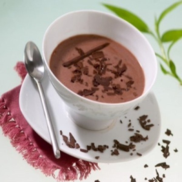 Chocolate Creamy dessert