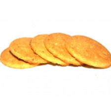 Apple and cinnamon biscuits (Pack of 5)