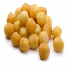Booster gourmet cheese snack balls