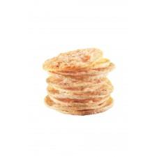 Chips arôme chili doux et crème