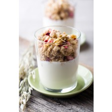 Red Fruits Muesli